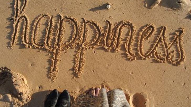 20 martie. Ziua Internaţională a Fericirii