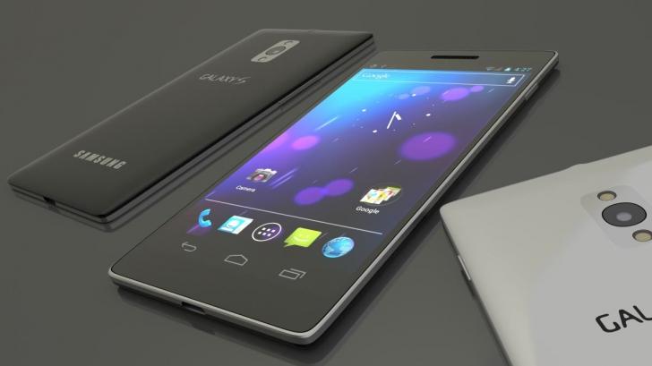 Samsung produce cu 244 de dolari modelul Galaxy S4