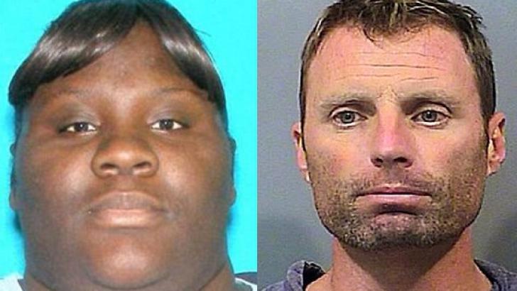 Natisha Hillard și-a vândut fiica unui pedofil