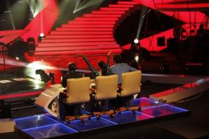 Românii au talent: Tot ce nu s-a văzut la TV. Foto: Cristi Dorombach / Realitatea.net