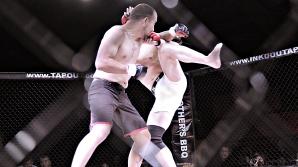 George Păcurariu a reuşit KO-ul lunii în MMA