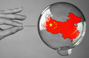 Creşterea economică a Chinei a încetinit neaşteptat
