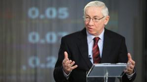 Eugen Dijmărescu, preşedintele Fondului de Garantare a Depozitelor Bancare