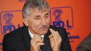 Oltean: Fac apel la Ponta şi Antonescu să depună eforturi pentru a evita destrămarea USL