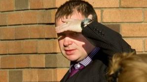 James Reilly a dat mai departe e-mailurile pentru a-şi masca homosexualitatea