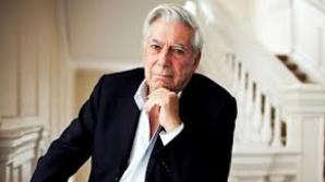 Scriitorul Mario Vargas Llosa va primi titlul de Doctor Honoris Causa al UBB Cluj-Napoca