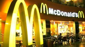 MCDONALD'S România, sancționată de Protecția Consumatorului pentru MIEREA DE ALBINE comercializată