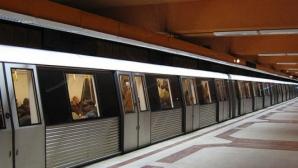 Un bărbat a murit la metrou la staţia Unirii 2