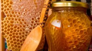 Tratamente stomatologice cu produse apicole. Cum să-ţi albeşti dinţii rapid / Foto: dougandjune.blogspot.com