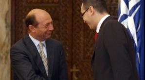 Băsescu: Ţara e în regulă, avem stabilitate