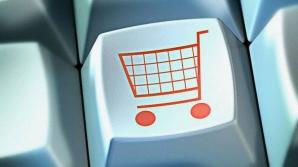 Ce produse cumpără românii online