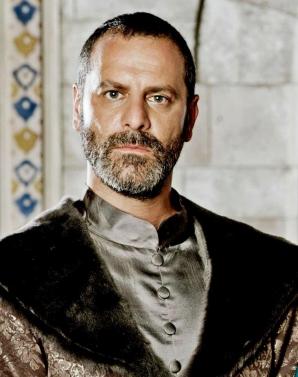 Rustem Paşa, personaj nou în serialul Suleyman Magnificul