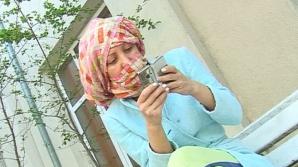 O profesoară a ajuns la spital după cinci minute petrecute la solar