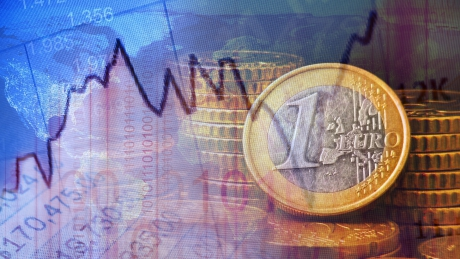 Euro i dolarul continu s creasc la cursul BNR