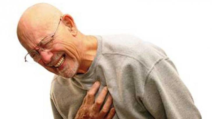Cum să previi un infarct