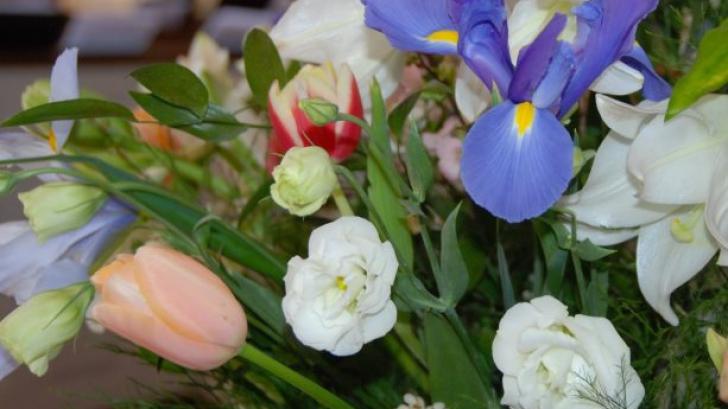 MESAJE DE FLORII: Trimite o urare de Florii celor dragi