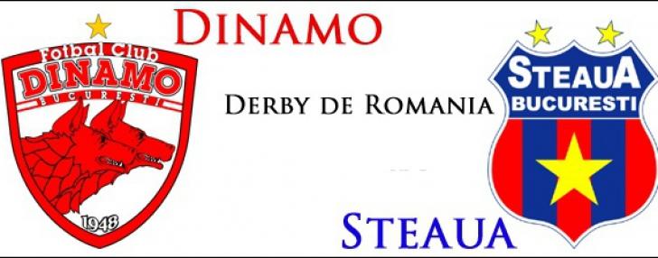 Dinamo Steaua