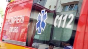 Un primar din Buzău a accidentat MORTAL o adolescentă şi alta este rănită