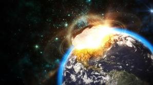Un asteroid de mărimea unei stânci URIAŞE va trece pe lângă Pământ de 1 iunie