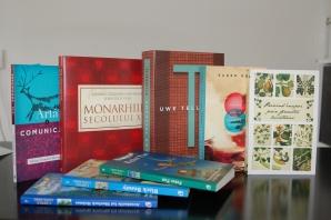 15 ani de Curtea Veche Publishing