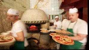 Pizza îi face pe oameni mai fericiţi, relevă un studiu