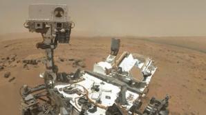 Roverul Curiosity