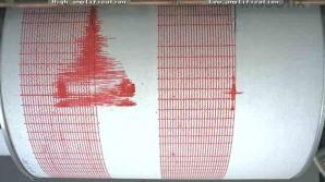 Cutremur în Alger