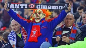 Steaua va avea puţin fani la derby-ul cu Dinamo