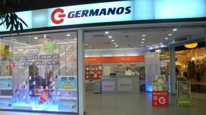 Angajări la Germanos şi Cosmote