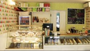 Noi afaceri de nişă pe piaţa dulciurilor