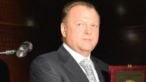 Marius Vizer, the new leader of international sports