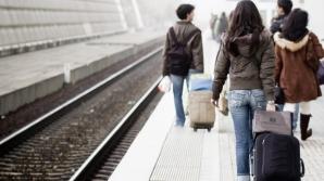 Românii îşi caută un serviciu la minim 50 km de casă