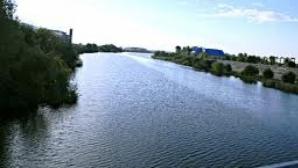 DESCOPERIRE MACABRĂ: Pompierii au descoperit şi o mână în râul Argeş