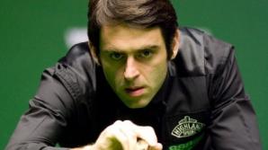 Ronnie O'Sullivan, din nou campion mondial la snooker
