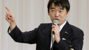 Toru Hashimoto a fost aspru criticat pentru declarațiile sale