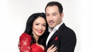 Stefan Stan si Andreea Mantea