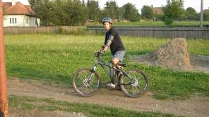 Un clujean și-a găsit singur bicicleta de 1.300 de euro, furată în 2011