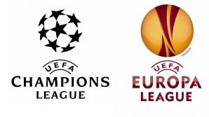 România are patru echipe în sezonul 2013-2014 al cupelor europene