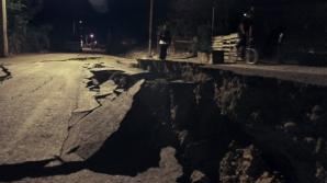 Cutremur în Mexic