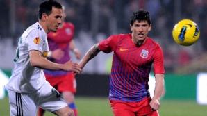 Porumboiu s-a retras de la FC Vaslui