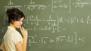 Barem proba scrisă la matematică