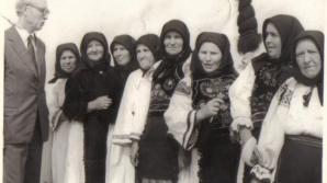 Povestea românului care s-a ascuns de Securitate 20 de ani deghizat în femeie