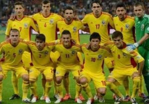 România, la meciul cu Trinidad Tobago
