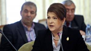 DOSAR DE POLITICIAN: Rovana Plumb, ministrul Mediului