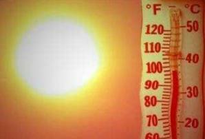 Indicele de confort termic a depăşit PRAGUL CRITIC