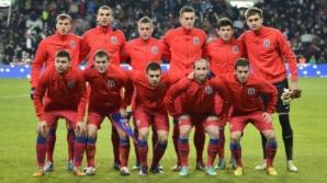 Steaua riscă excluderea din Champions League