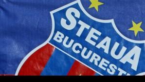 Steaua are probleme mari la UEFA