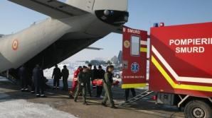 ACCIDENT MUNTENEGRU. 30 de români au fost răniţi în accident, alţi 18 pierzându-şi viaţa