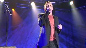 UB 40, concert de senzaţie la Cluj