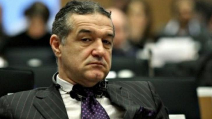 Gigi Becali, nemulţumit de regimul de detenţie de la Jilava